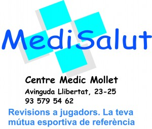 medisalut mollet